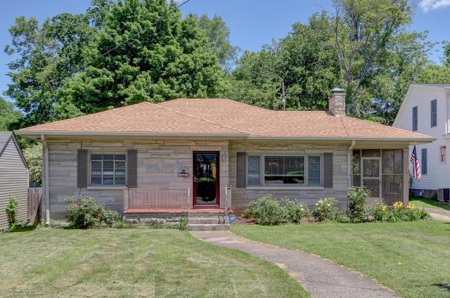 118 Mooreland Dr, Hopkinsville KY 42240