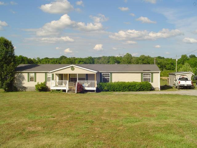 1259 Fitzpatrick Rd, Culleoka, TN