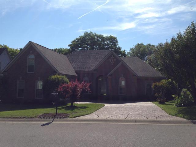 5364 Fredericksburg Way Brentwood, TN 37027