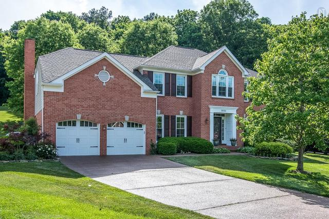 1031 Holly Tree Farms Rd, Brentwood, TN