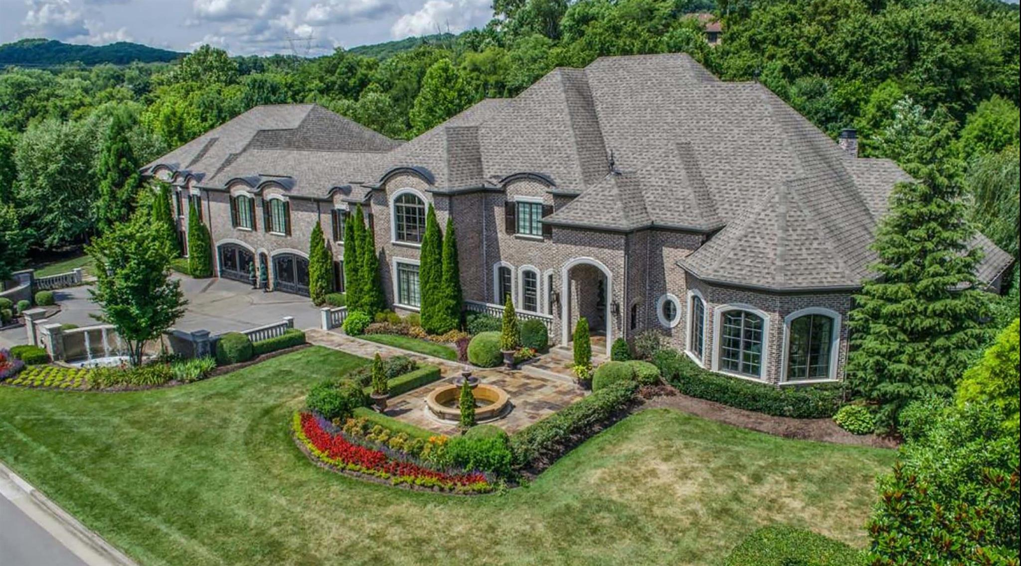 55 governors way brentwood tn 37027 mls 1731327 for Brentwood builders
