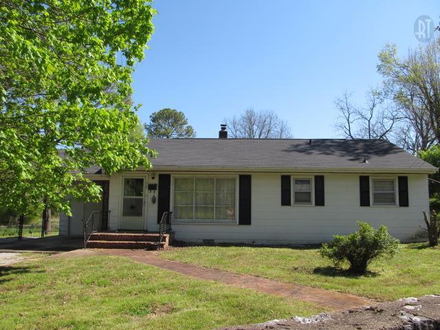 717 W 9th St, Columbia TN 38401