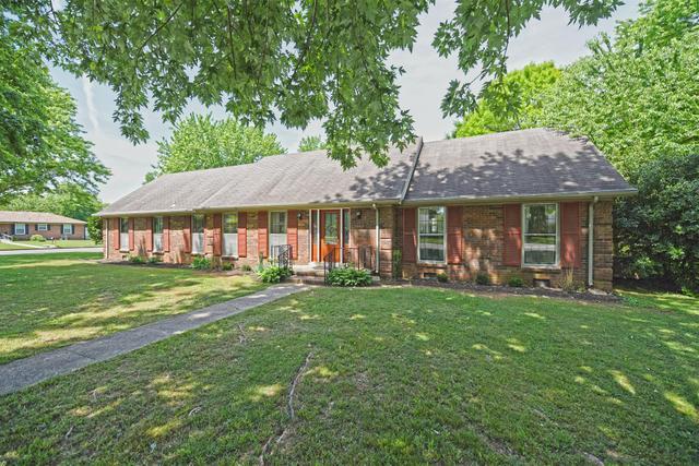 1503 Hamilton Dr, Murfreesboro TN 37129