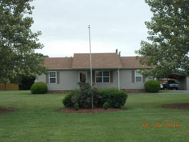 30918 Smith Ave, Ardmore, TN