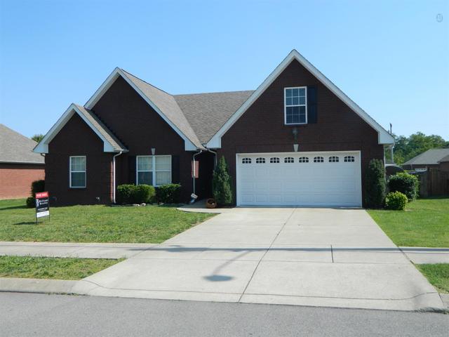 1208 Bothwell, Gallatin, TN