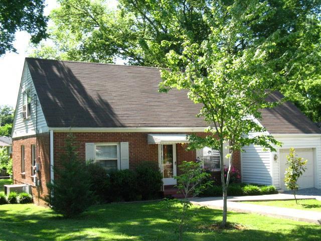 1009 Murfree Ave, Murfreesboro TN 37129