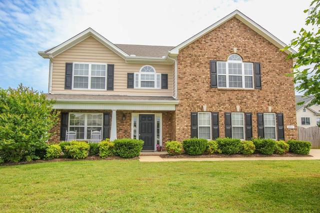 2711 Annapolis Ct, Murfreesboro, TN