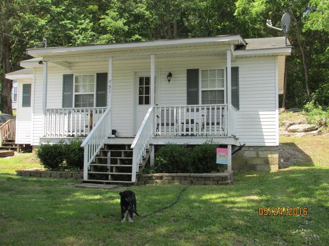 982 Donahue Rd, Pulaski, TN