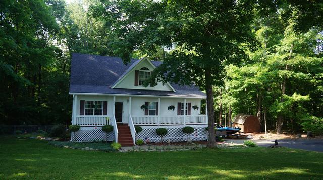 1581 Haynes Rd, Woodlawn, TN