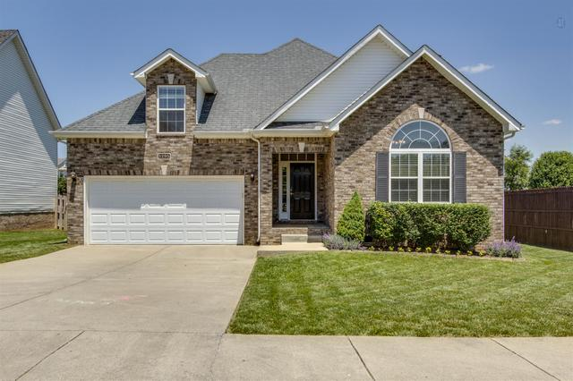 1295 Chapmans Retreat Dr, Spring Hill, TN