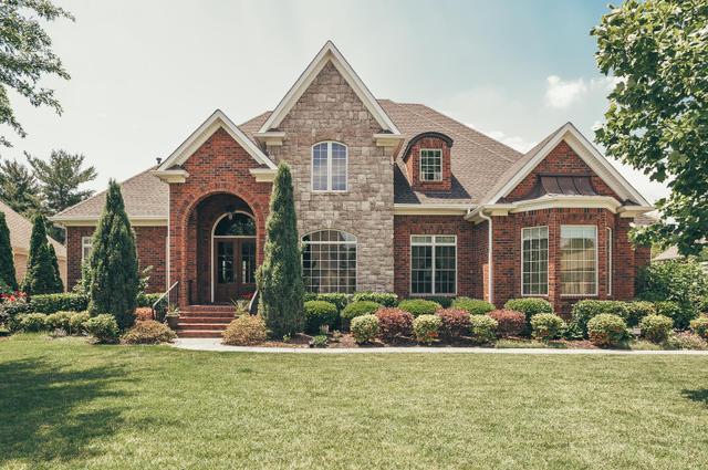 2909 Pendarvis Ln, Murfreesboro, TN