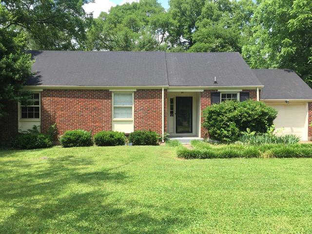 1130 Brookmeade Dr, Nashville, TN