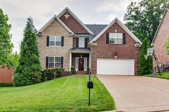 1575 Red Oak Ln, Brentwood, TN
