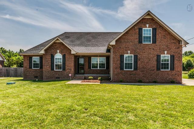 1104 Nimbus Ln, Murfreesboro, TN