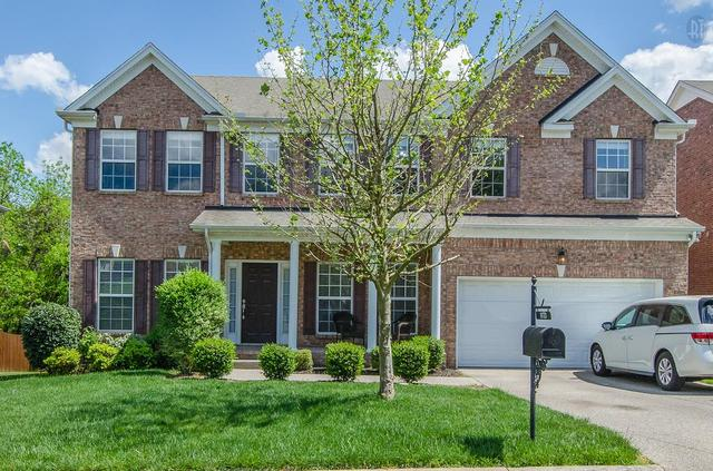 9723 Valley Springs Dr, Brentwood, TN