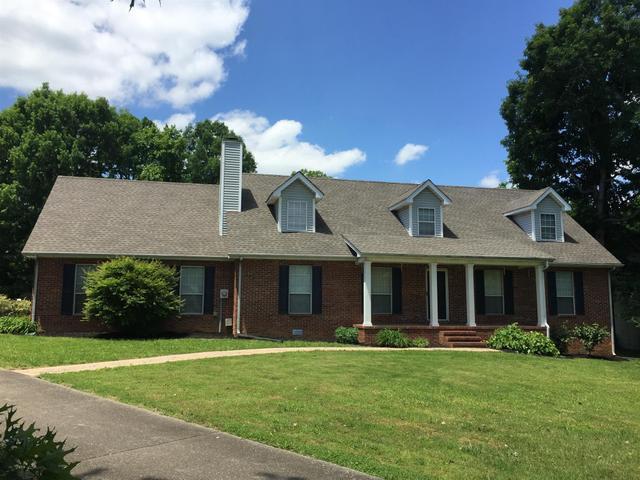 107 Lone Oak Dr, White House, TN