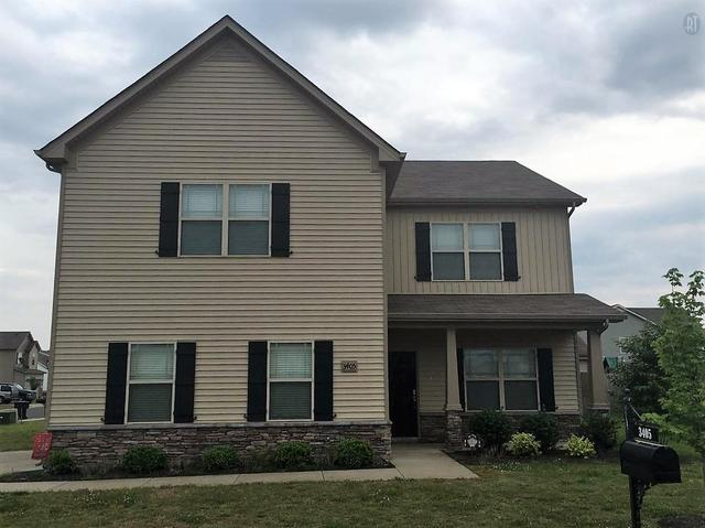 3405 Whimsical, Murfreesboro, TN