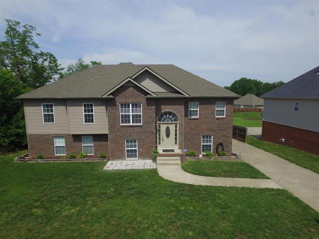 840 Mulberry Pl, Clarksville, TN