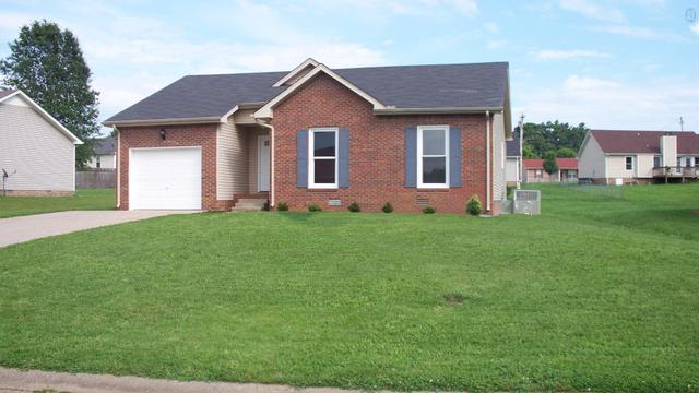 1756 Butternut, Clarksville, TN