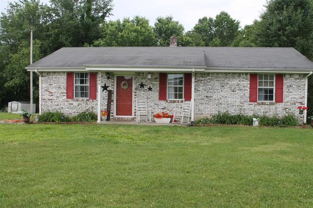 1940 Austin Rd, Lafayette, TN