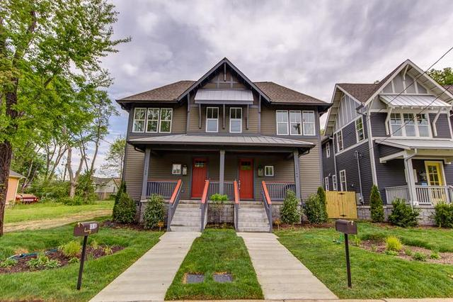 1516 Arthur Ave #UNIT a Nashville, TN 37208