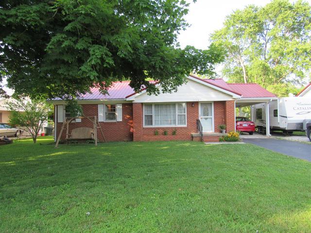 1724 Calvin Hopkinsville, KY 42240