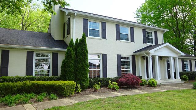 150 Mckaig Rd, Murfreesboro TN