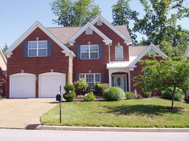 412 Carphilly Ct, Brentwood TN
