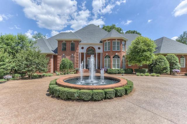 209 Bay Pointe Dr, Old Hickory TN