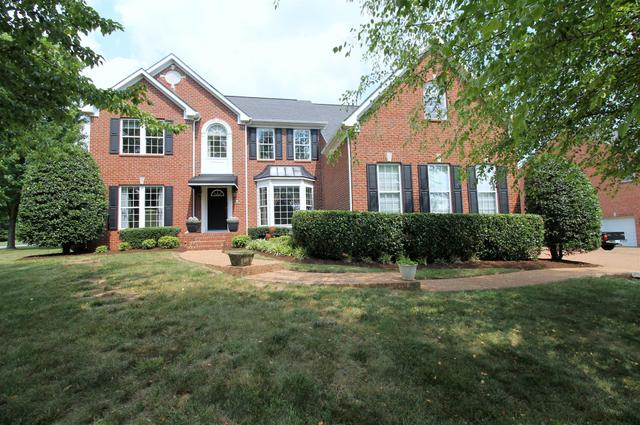 750 Rolling Fork Dr, Brentwood TN