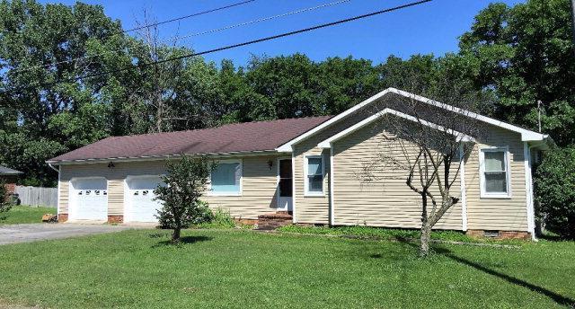 302 Pineridge Dr Hopkinsville, KY 42240