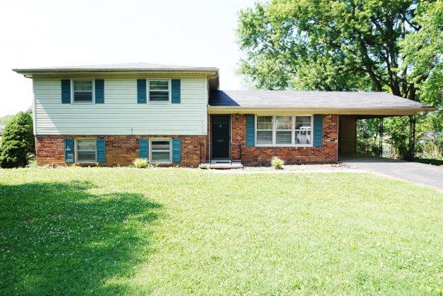 432 Colonial Ter Hopkinsville, KY 42240