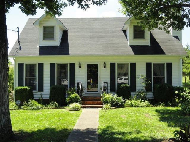 1311 Glenoaks Rd, Shelbyville TN