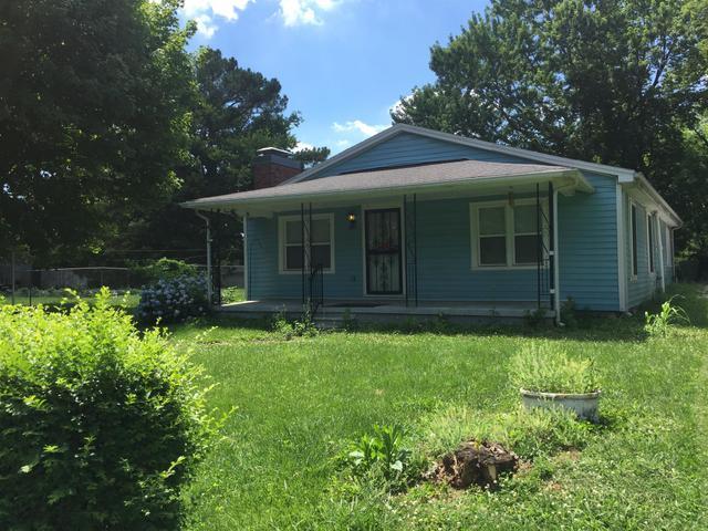 1803 Poplar St Hopkinsville, KY 42240