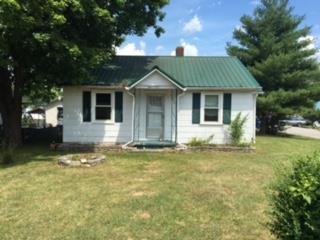1707 Whatley St, Columbia TN