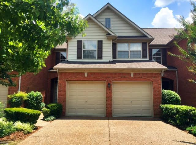 641 Old Hickory Blvd #19, Brentwood TN