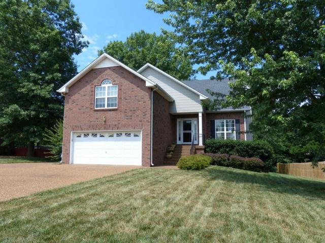 126 Candle Woods Dr, Hendersonville TN