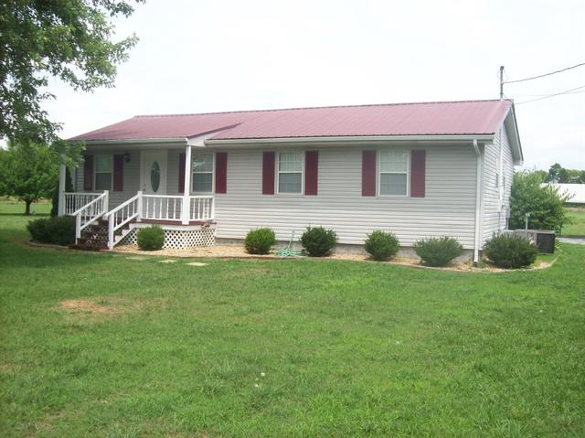 310 Wildcreek Rd, Shelbyville TN