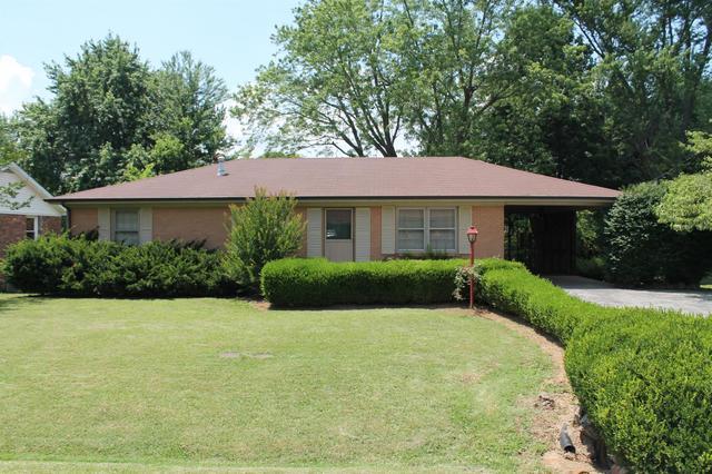 3419 Ginger Hopkinsville, KY 42240