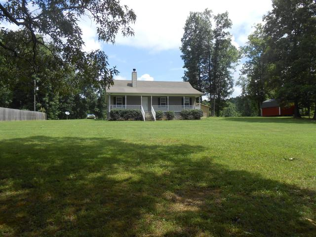 96 Jenkins Rd, Lynchburg, TN 37352