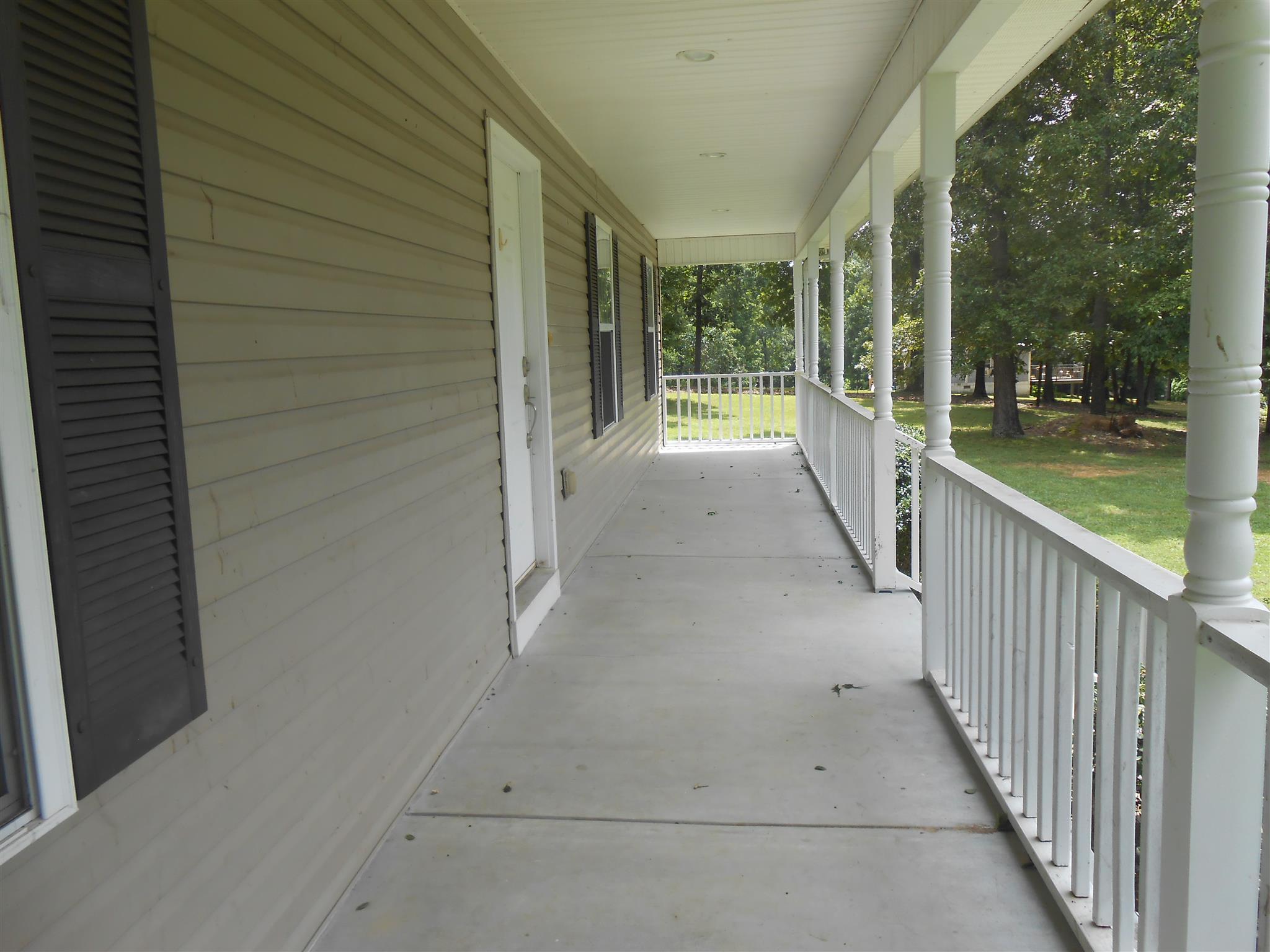 96 Jenkins Road, Lynchburg, TN 37352