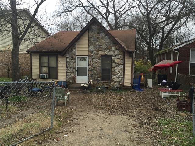 Loans near  Rock City St, Nashville TN