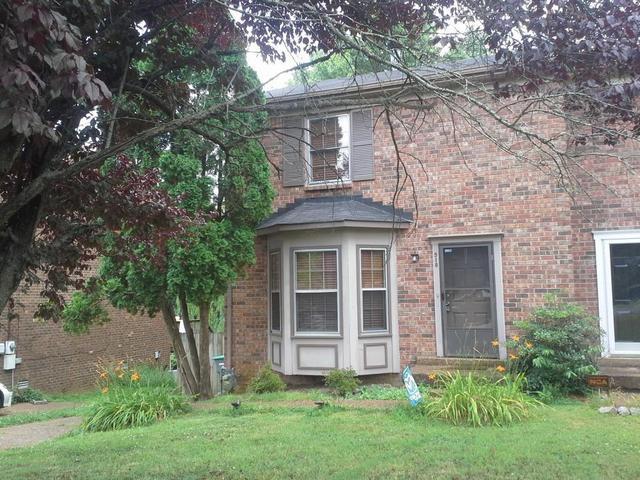 Loans near  Hammack Dr, Nashville TN