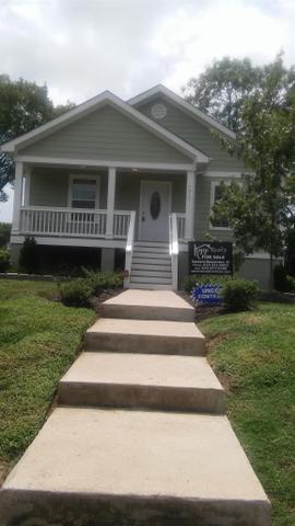 Loans near  Heiman St, Nashville TN