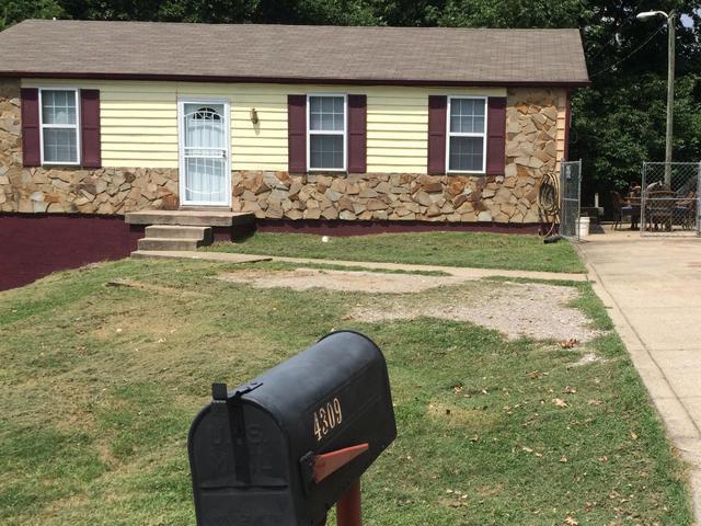 Loans near  Hopewood Dr, Nashville TN