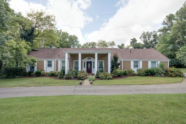 Loans near  Redwood Dr, Nashville TN