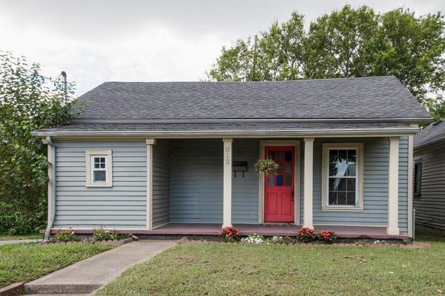Loans near  S th St, Nashville TN