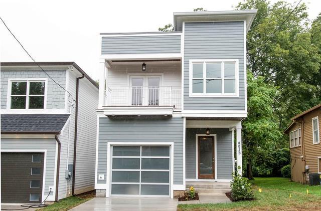 Loans near  Montrose Ave  b, Nashville TN