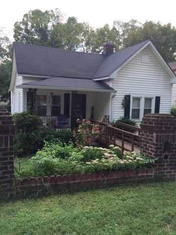 Loans near  Moore Ave, Nashville TN