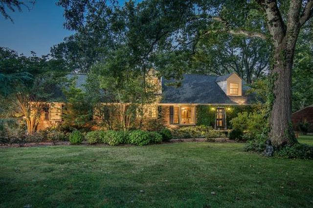 Loans near  Vosswood Dr, Nashville TN